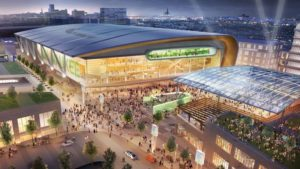 Milwaukee Sports Entertainment Fiserv Forum | Sport$Biz | Martin J Greenberg