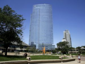 Northwestern Mutual Tower | Sport$Biz | Martin J Greenberg