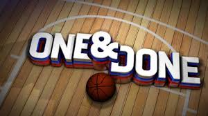One & Done   Sport$Biz   Martin J. Greenberg Sports Attorney