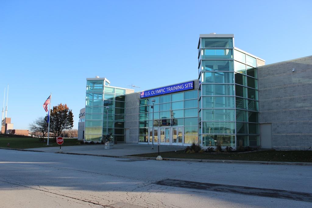 Pettit National Ice Center   Sport$Biz Blog   Martin J. Greenberg