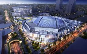 Sacramento Arena | Sport$Biz | Martin J. Greenberg