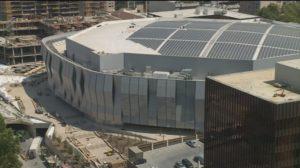 Solar Powered Sports Arenas | Sport$Biz | Sports Attorney Martin J. Greenberg
