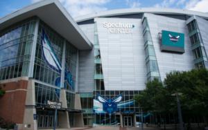 Charlotte Hornets Spectrum Center | Arena Naming Rights | Sport$Biz