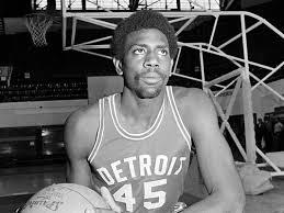 Spencer Haywood NBA Draft Age Restrictions   Sport$Biz   Sports Law Attorney Martin J. Greenberg