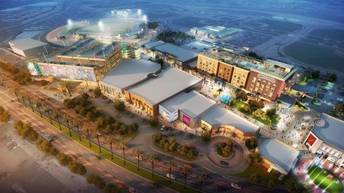 Stadium Entertainment Districts | Sport$Biz | Martin J. Greenberg Sports Law