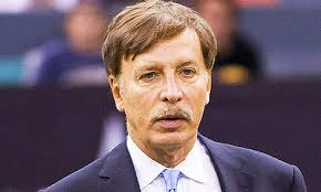 Stan Kroenke | St Louis Rams | Sports Law