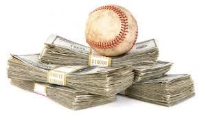 MBL Payrolls Skyrocketing | Sport$Biz | Martin J. Greenberg